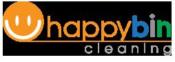 Happy Bin Cleaning