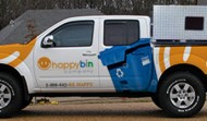 Check out our new vehicle wrap